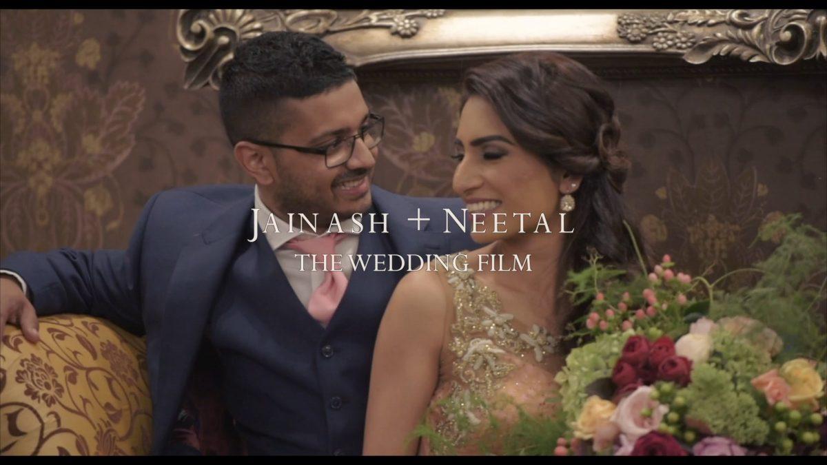 Jainash + Neetal