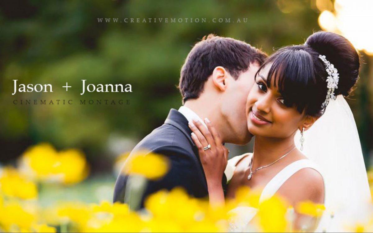 Jason + Joanna