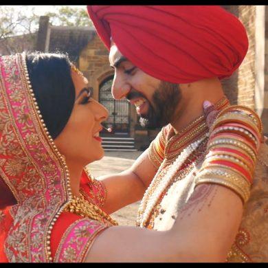 , Jaspreet + Amar, Ferndara