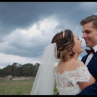 , Kristen + Matthew, Ferndara