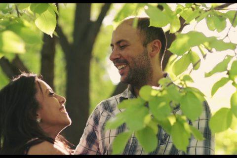 , Miriam + Kirollos – Pre Wedding, Ferndara