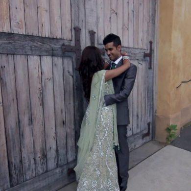 , Nareeta + Shathees, Ferndara