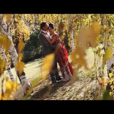, Neeva + Sanjeev – Pre Wedding, Ferndara, Ferndara