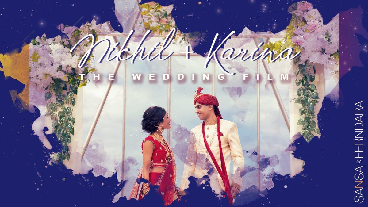 Nikhil + Karina