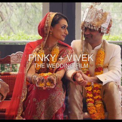 , Pinky + Vivek, Ferndara