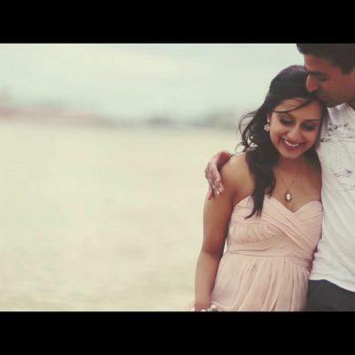 , Priya + Rahul – Pre Wedding, Ferndara