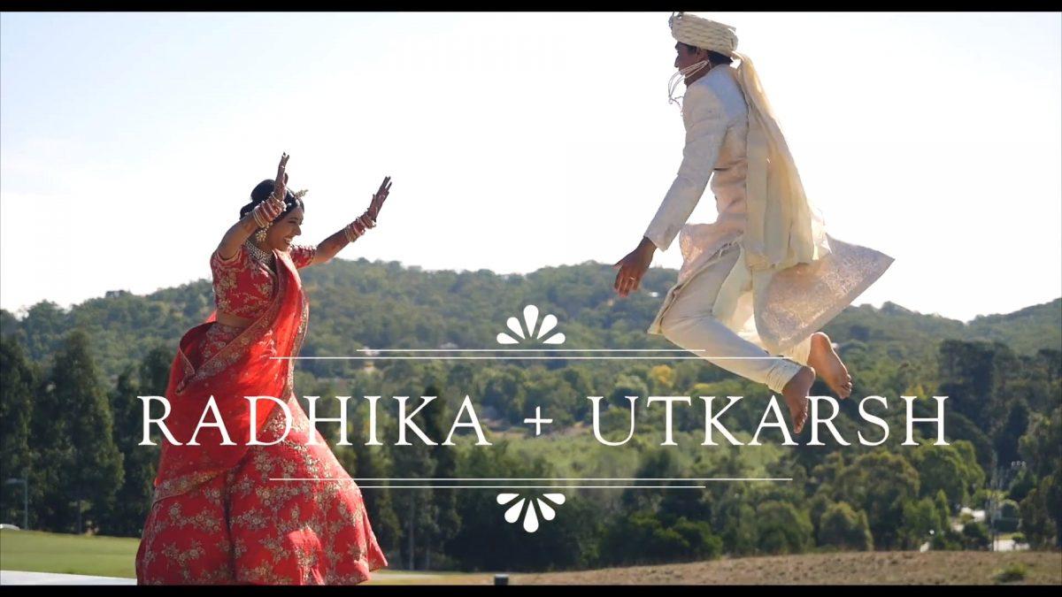 Radhika + Utkarsh