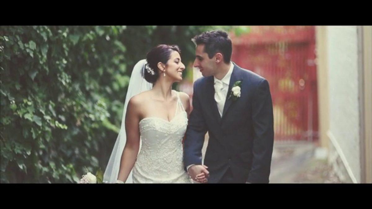 Rehana + Matt