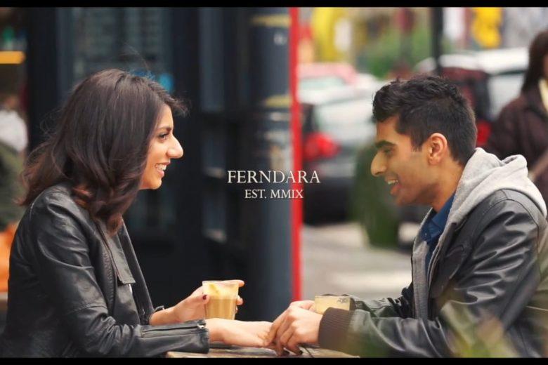, Jenny + Rob, Ferndara, Ferndara