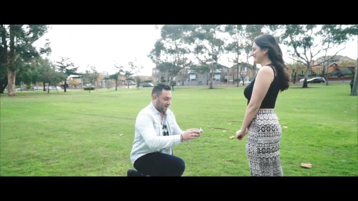 Sevda + Anil – Pre Wedding