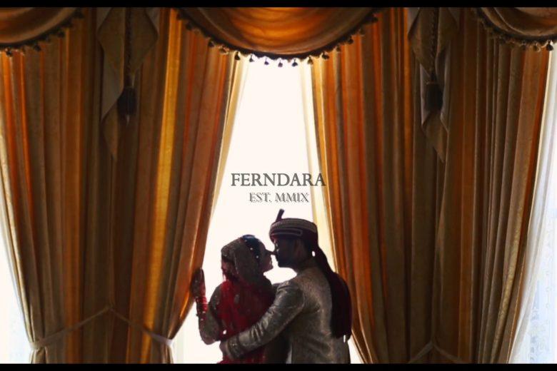 , Devana + Daniel, Ferndara, Ferndara