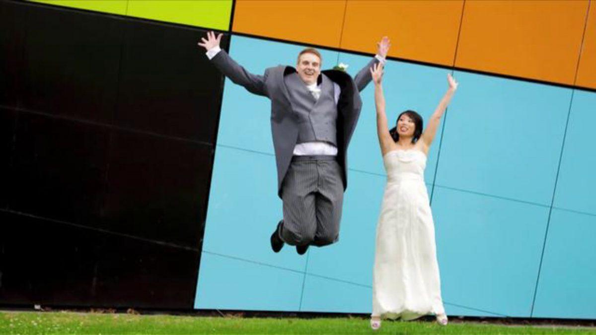 Susan + Leo – Pre Wedding SDE