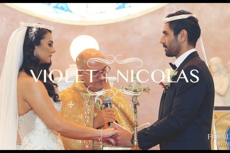 , Nikhil + Karina, Ferndara
