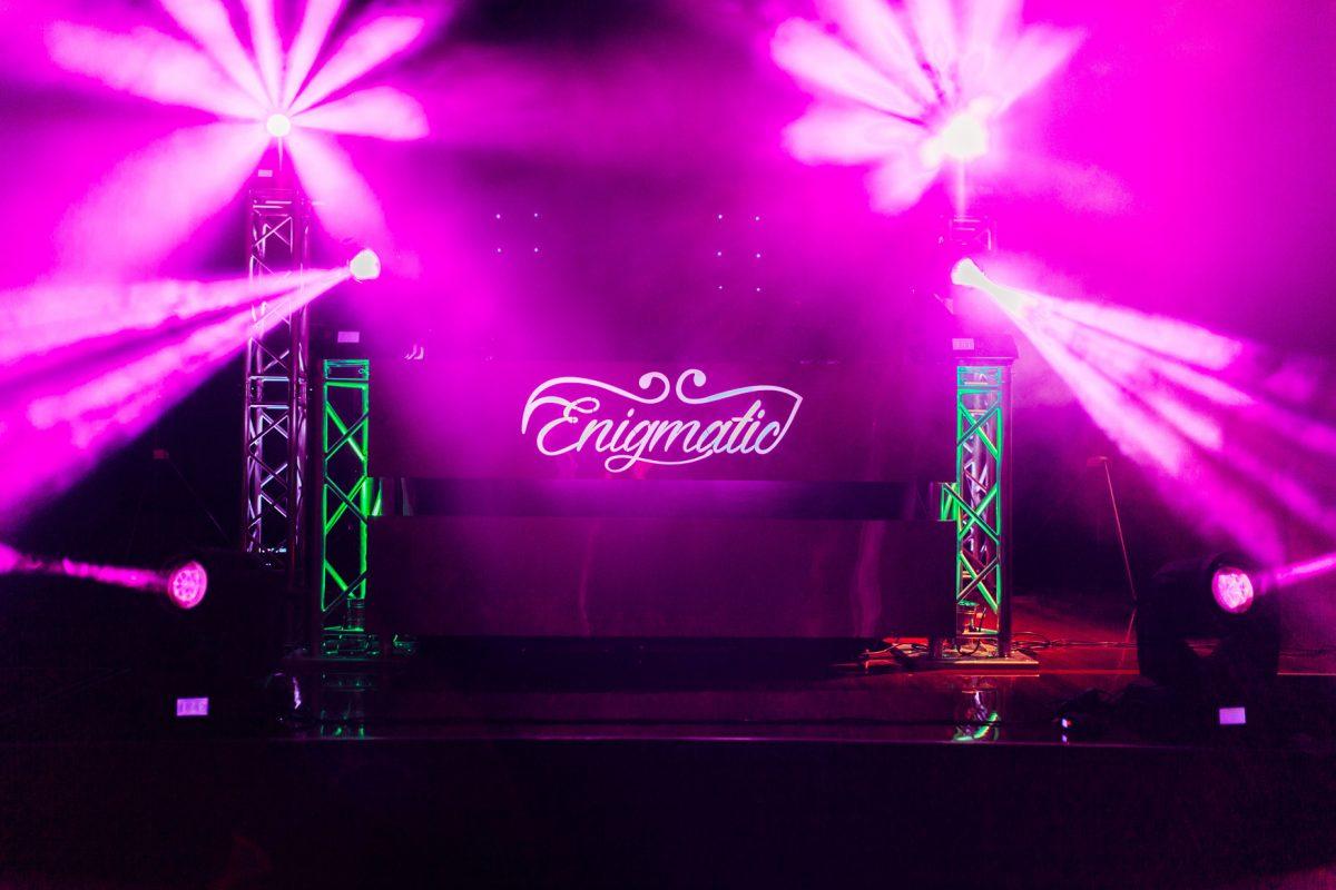 Enigmatic Entertainment