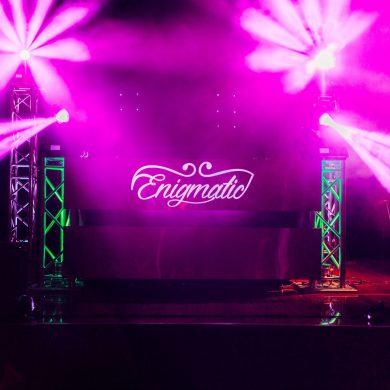 , Enigmatic Entertainment, Ferndara