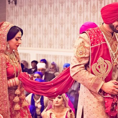 , Sikh Wedding Photo Inspo, Ferndara, Ferndara