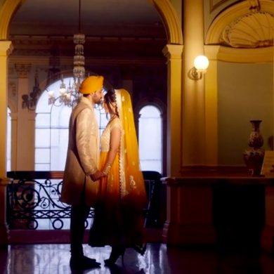 , Joshveena + Ashwin, Ferndara