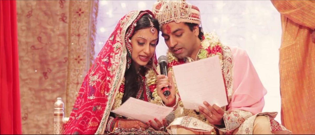 Priya + Rahul
