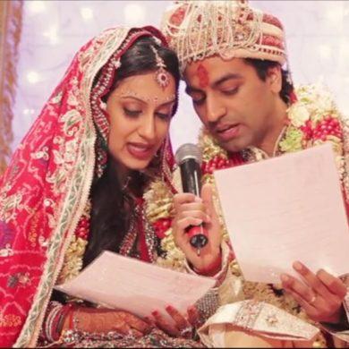 , Priya + Rahul, Ferndara