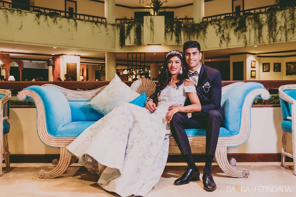 , Karina + Nikhil, Ferndara