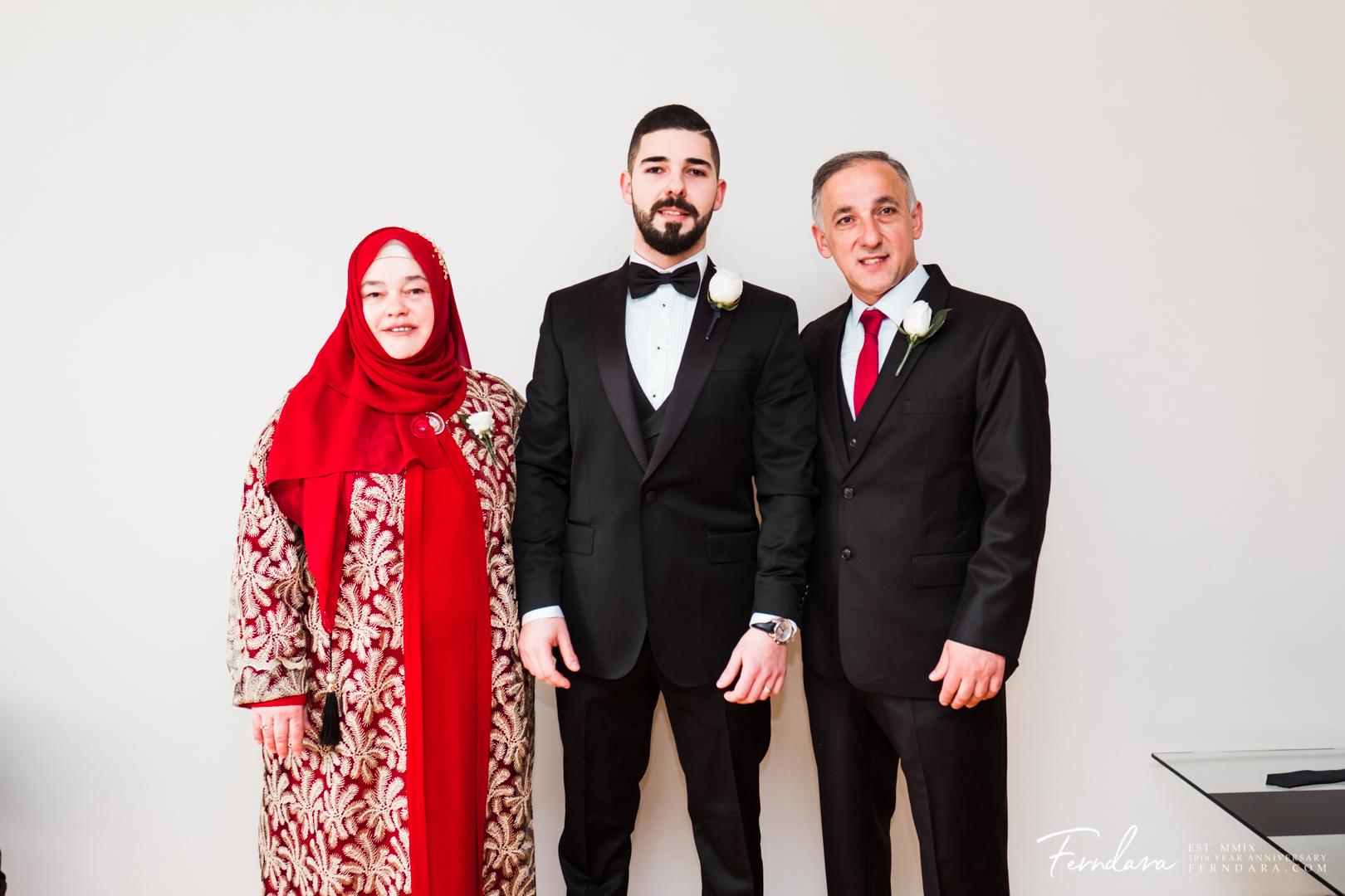 , Tugba + Selami, Ferndara