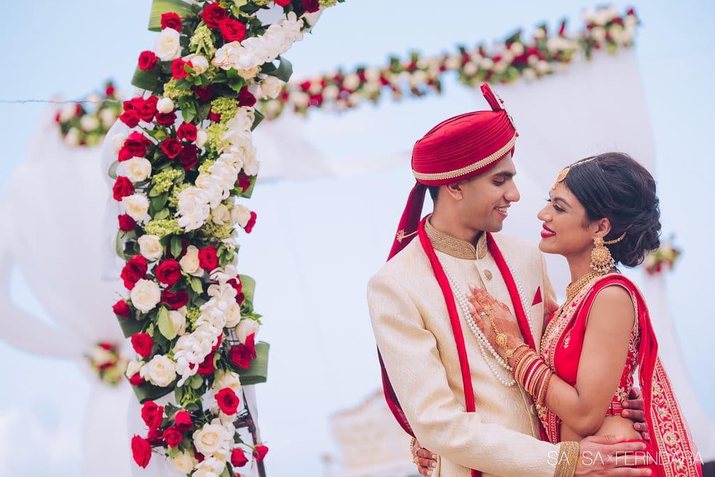 Karina + Nikhil