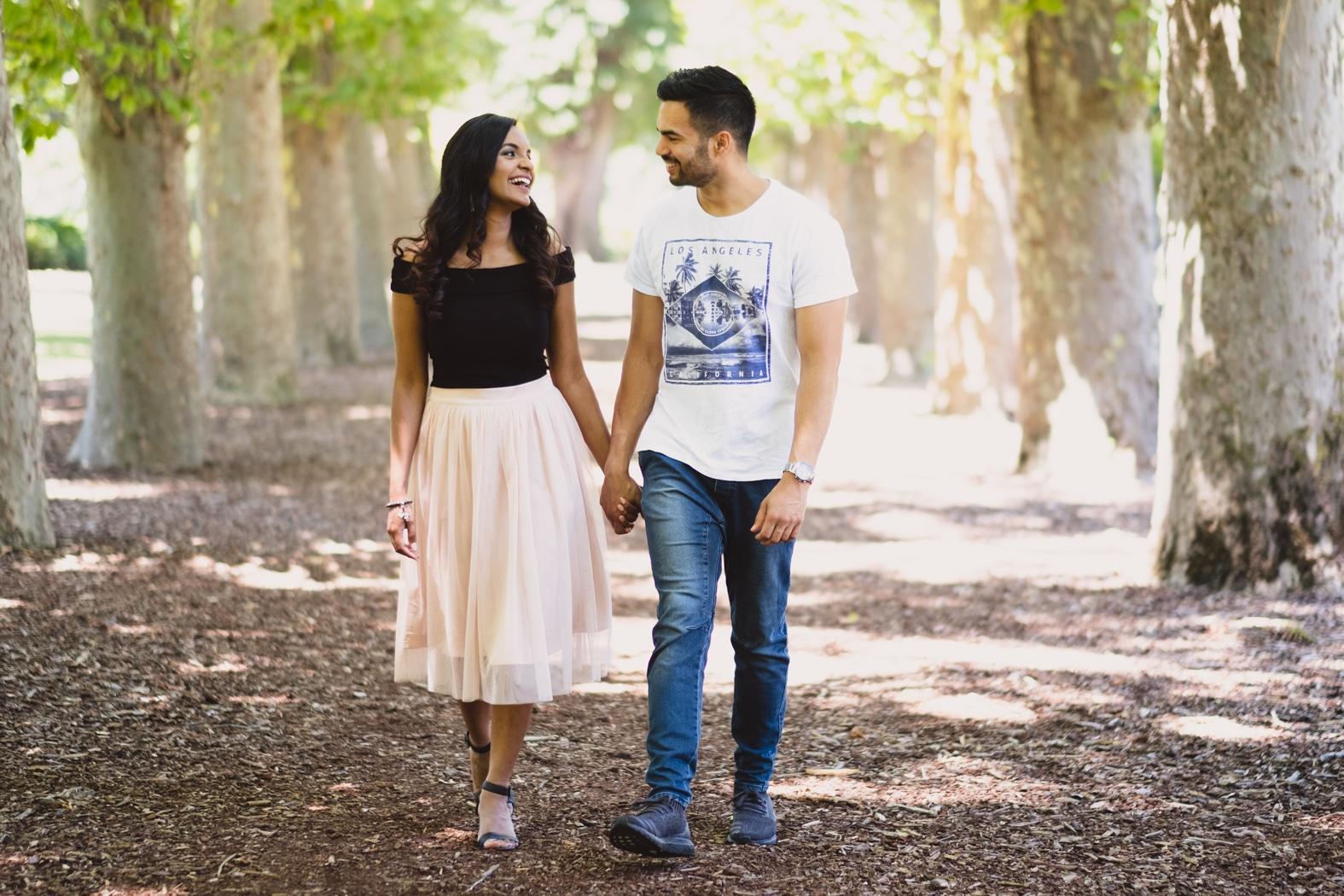 Melissa + Jonathan, Ferndara