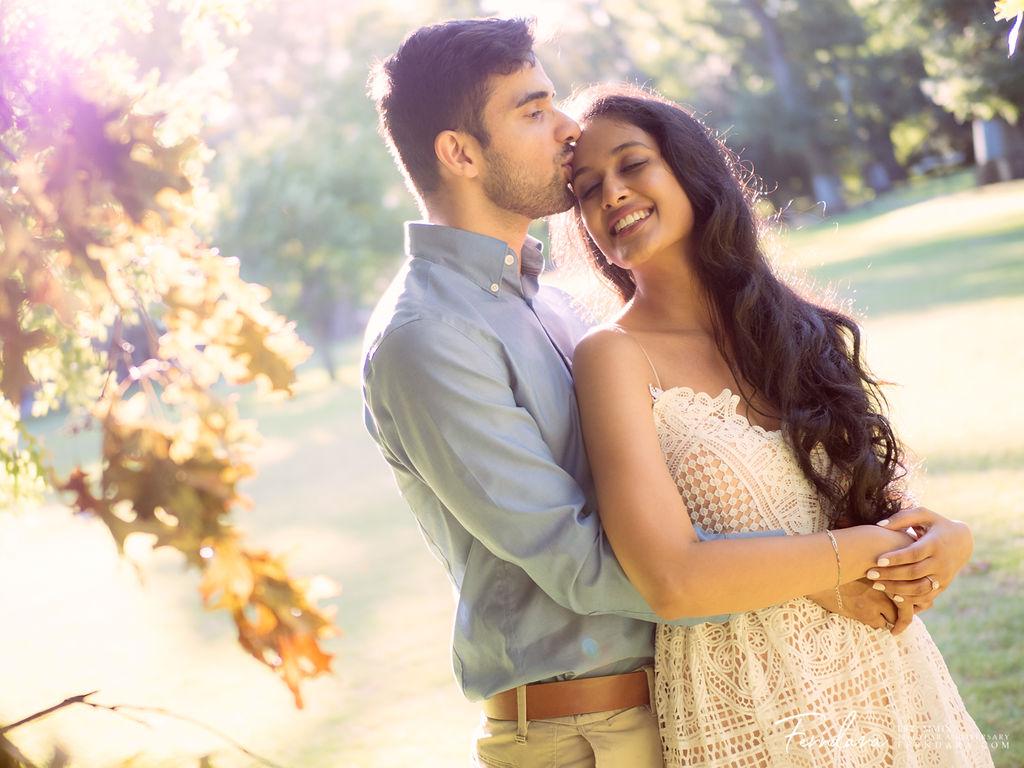 , Dipika + Rajiv, Ferndara