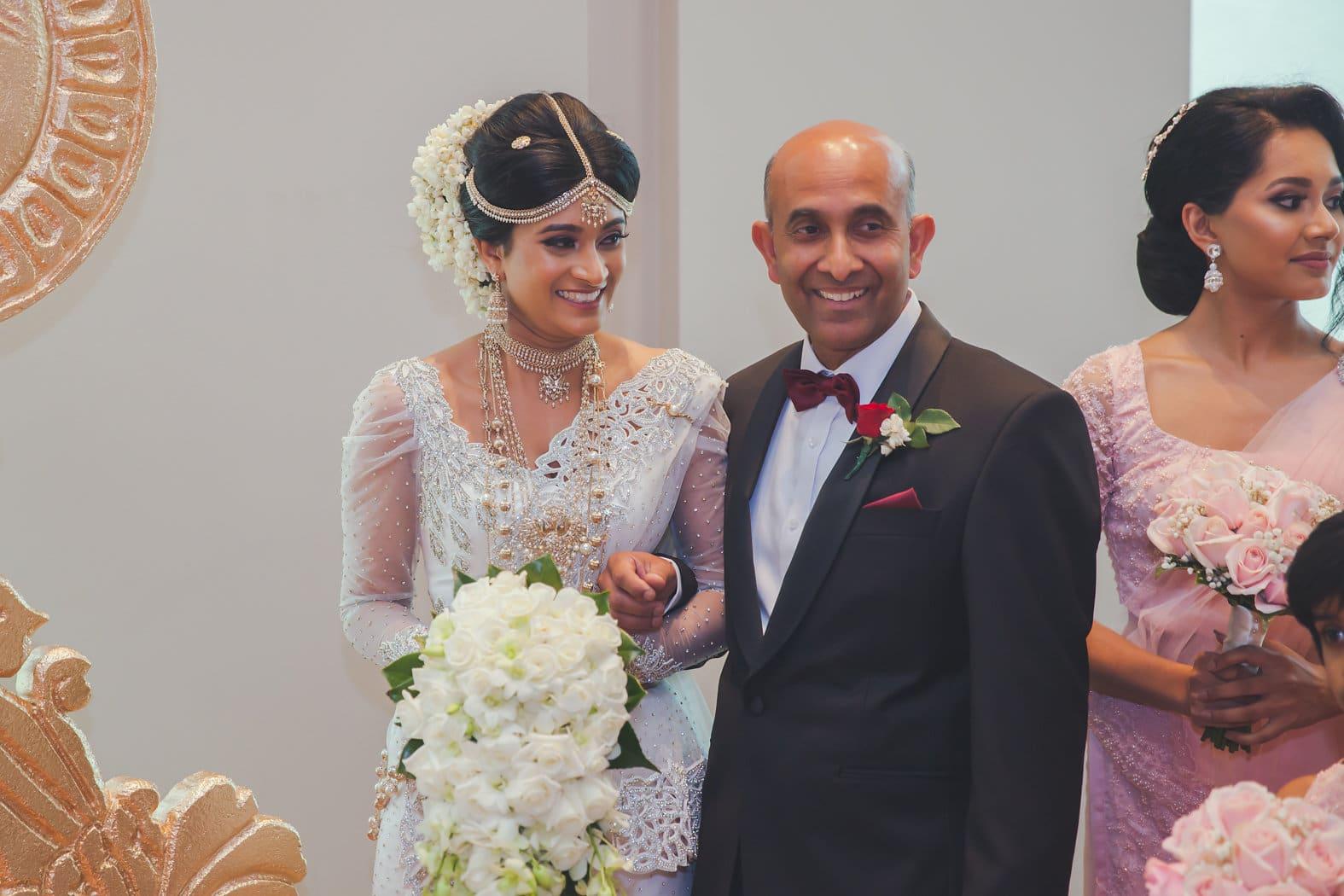 , Vanessa + Hashan, Ferndara