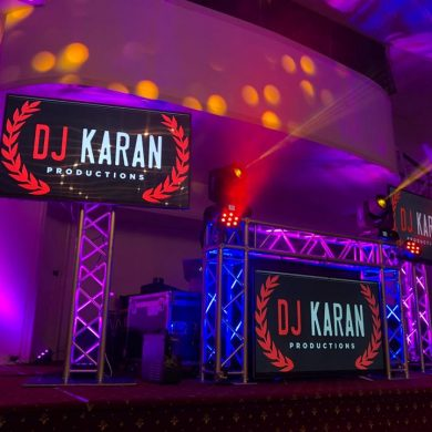 , DJ Karan, Ferndara