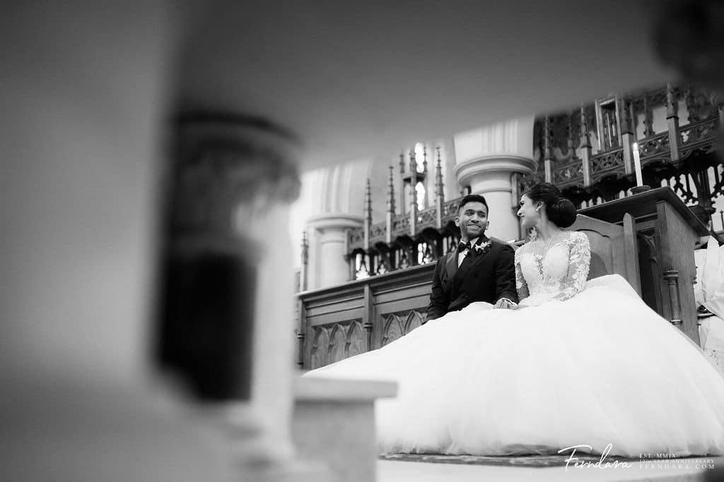 Sri Lankan Wedding Melbourne Ferndara