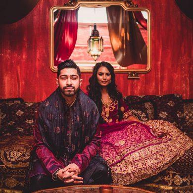 , Tahmid + Kashfia, Ferndara, Ferndara
