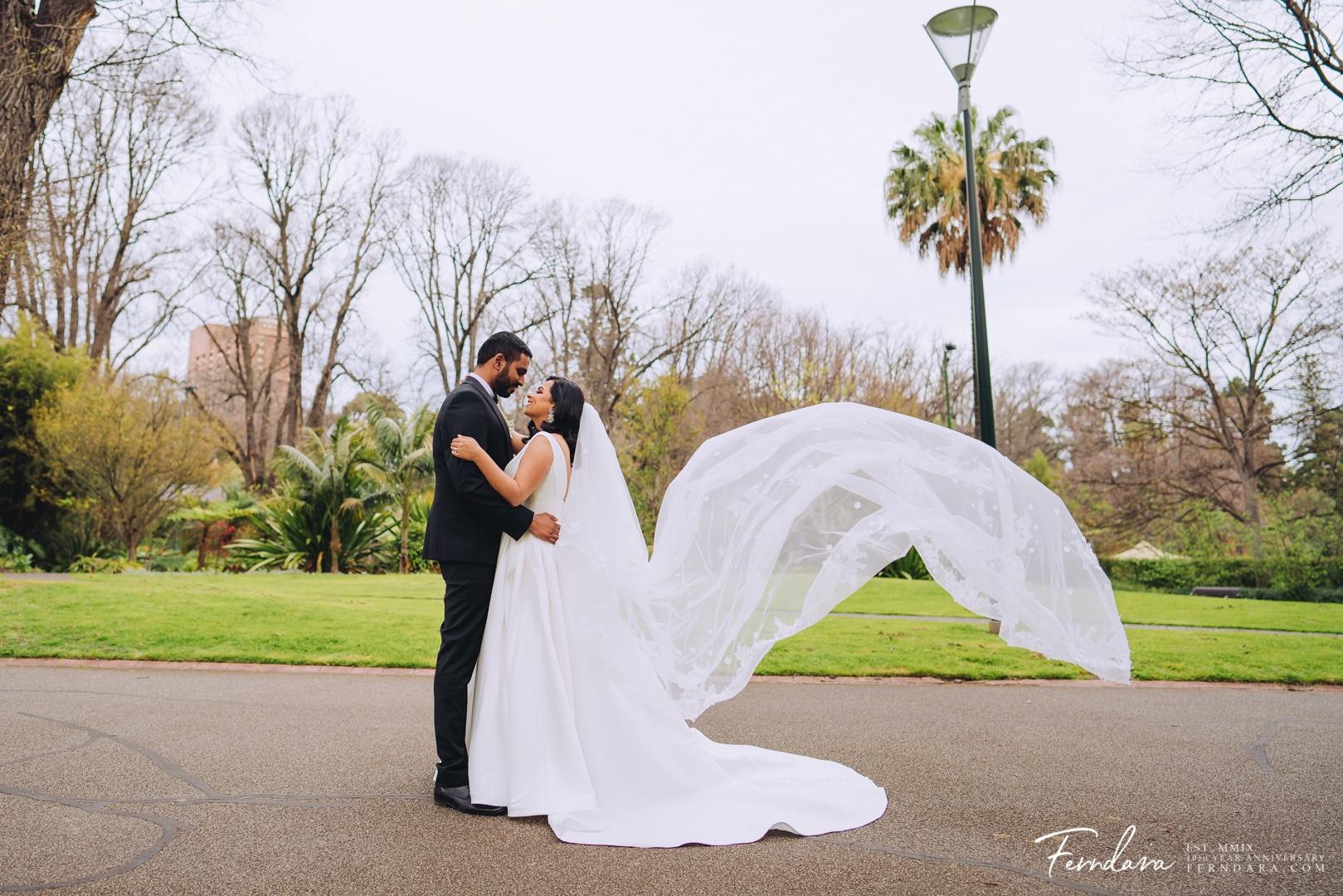 Meadowbank Estate Wedding