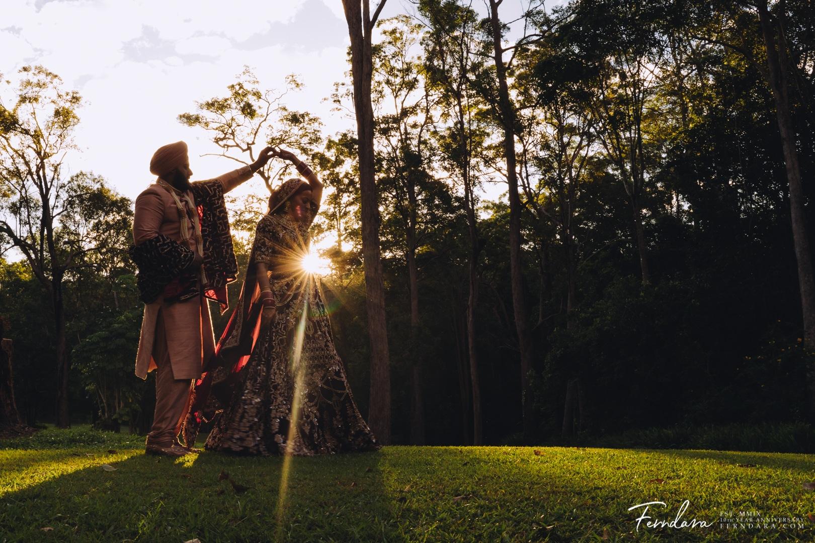 Gold Coast Wedding Photography