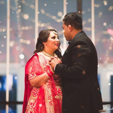 , Hamisha + Ishant, Ferndara