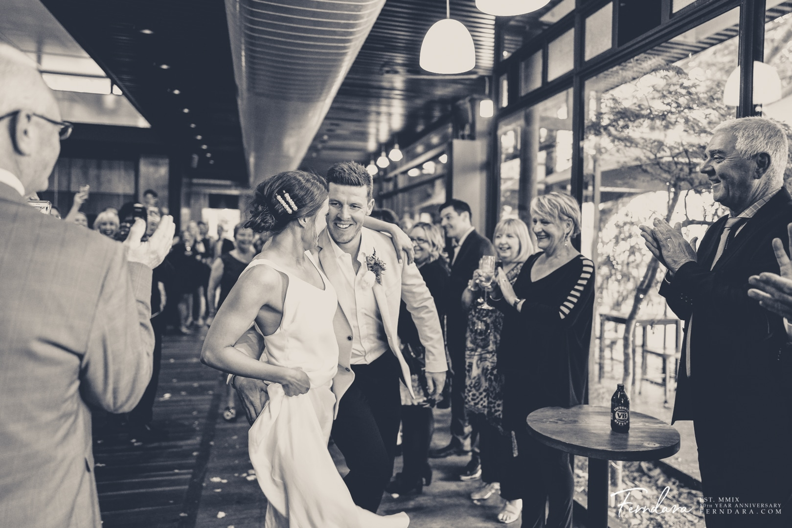 Top Paddock Wedding Melbourne
