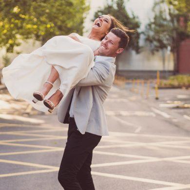 Top Paddock Wedding Melbourne
