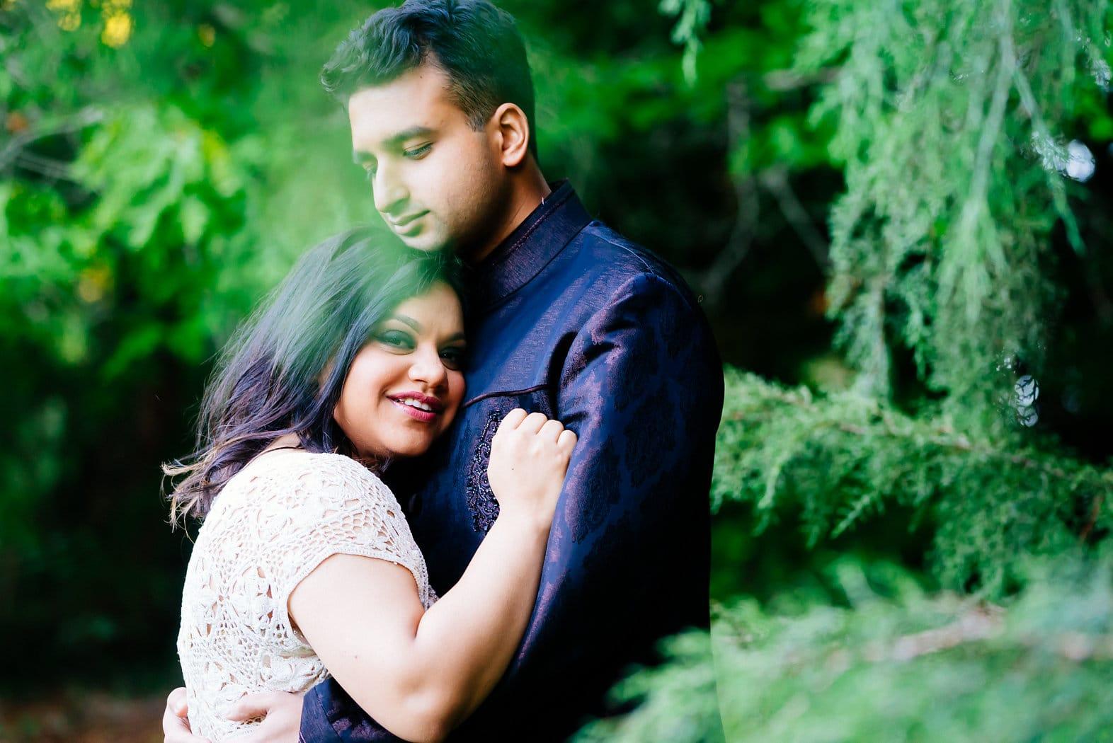 , Akarsh + Vedika, Ferndara