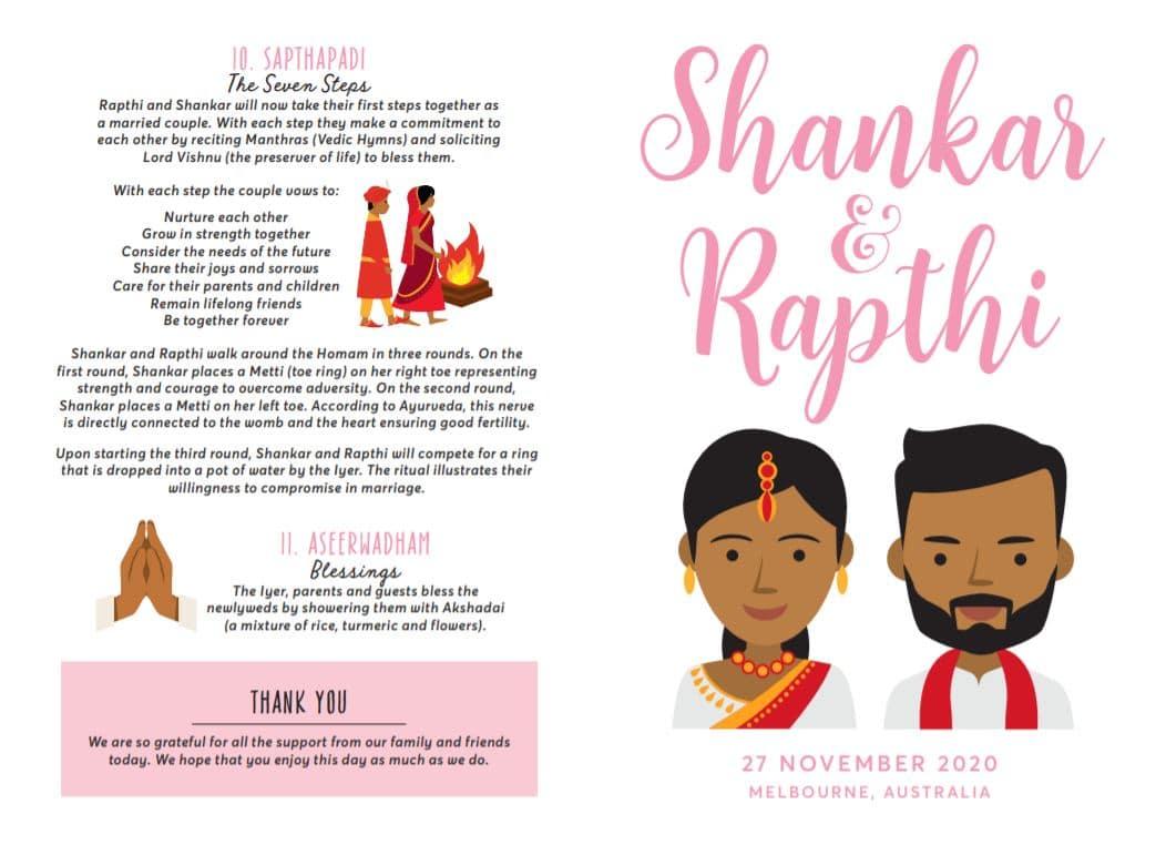 , Rapthi + Shankar, Ferndara