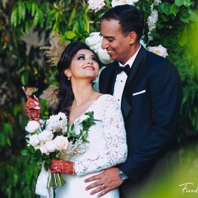 Leonda by the Yarra Wedding