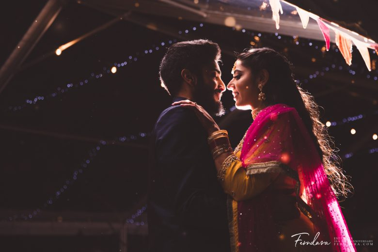 Indian wedding photography ferndara